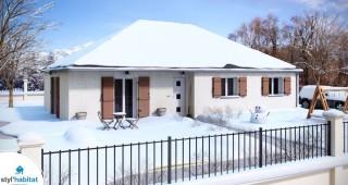 Modele Maison Styl Habitat Perrière