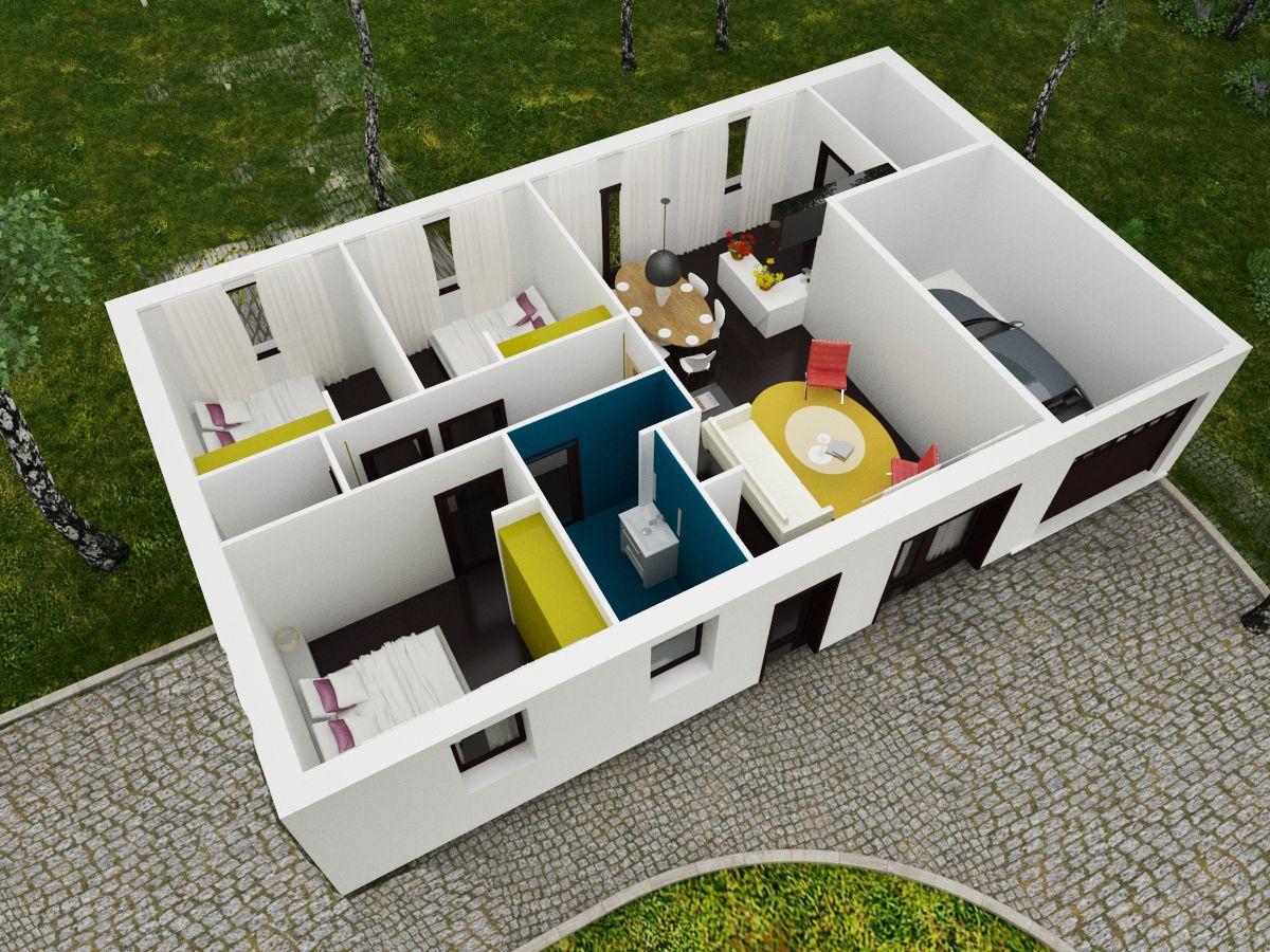 maison petit prix. Black Bedroom Furniture Sets. Home Design Ideas