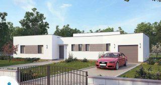 Modele Maison Styl Habitat Efficium