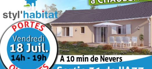 portes ouvertes styl 39 habitat
