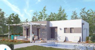 Modele Maison Styl Habitat Tanzanite_A_2