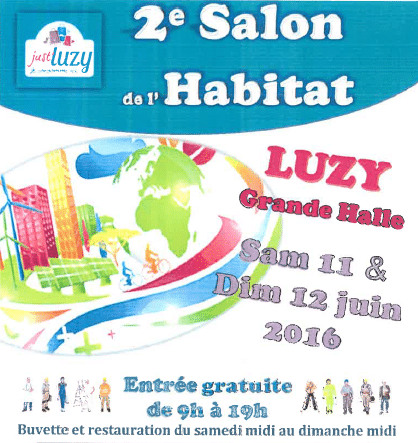 Cora soissons for Salon habitat brive