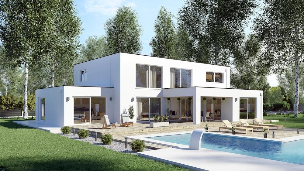 Styl Habitat Constructeur De Maison Nièvre 58 Cher 18
